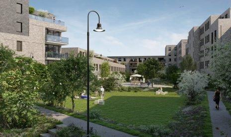 Te Koop: Foto Appartement aan de Kade Noord in Zutphen